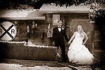 Sanchez Wedding, Coarsegold, California, June 2013, Victorian House, Garden, Chess Set, <br /> <br /> Photo by Joelle Leder Photography Studio ©