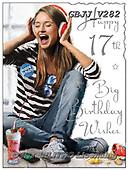 Jonny, TEENAGERS, JUGENDLICHE, JÓVENES, paintings+++++,GBJJV282,#j#, EVERYDAY