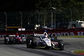 Verizon IndyCar Series<br /> Honda Indy 200 at Mid-Ohio<br /> Mid-Ohio Sports Car Course, Lexington, OH USA<br /> Sunday 30 July 2017<br /> Ed Jones, Dale Coyne Racing Honda<br /> World Copyright: Michael L. Levitt<br /> LAT Images