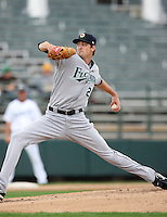 Andrew Miller - Mesa Solar Sox, 2009 Arizona Fall League.Photo by:  Bill Mitchell/Four Seam Images..