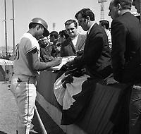 1969 SPO - BASEBALL