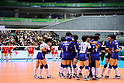 Volleyball: 70th All Japan High School Volleyball Championship 2018