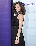 Katharine McPhee at The NBCUNIVERSAL PRESS TOUR ALL-STAR PARTY held at The Athenaeum in Pasadena, California on January 06,2012                                                                               © 2011 Hollywood Press Agency