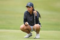 Carmen Lim, Auckland, 2019 New Zealand Women's Interprovincials, Maraenui Golf Club, Hawke's Bay, New Zealand, Saturday 06th December, 2019. Photo: Kerry Marshall/www.bwmedia.co.nz