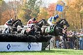 Nationbuilder leads World of Events and Call You In Ten in the Foxbrook at Far Hills.
