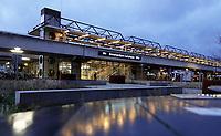 Nederland  Amsterdam   2021.    Amsterdam West.  Station Amsterdam Lelylaan.    Foto Berlinda van Dam / HH / ANP.