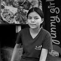 Photo de bouffe de rue a Bangkok<br /> - Bangkok street food photography<br /> <br /> PHOTO : Roussel Fine Art Photo