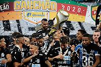 30/08/2020 - GRÊMIO X CAXIAS - FINAL DO CAMPEONATO GAÚCHO
