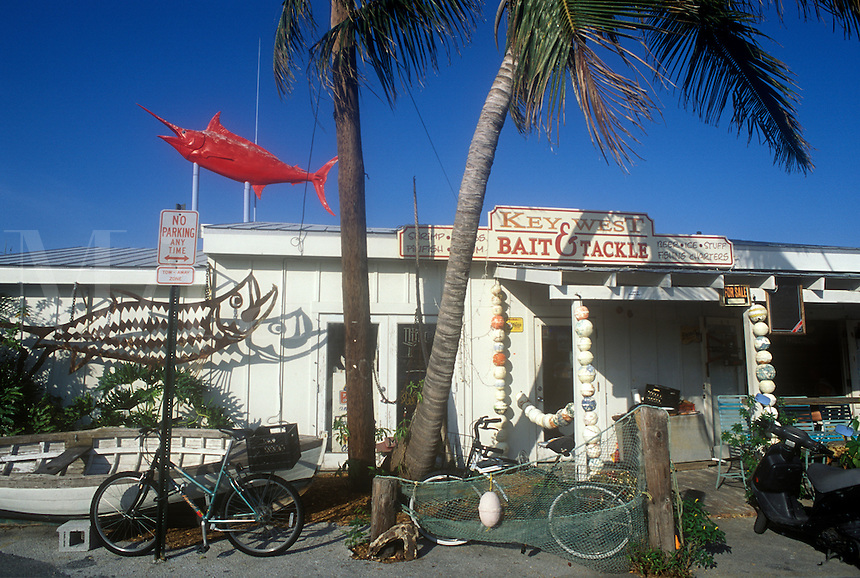 Key West Bait & Tackle