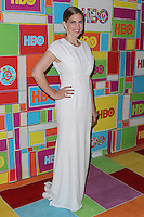 WEST HOLLYWOOD, CA, USA - AUGUST 25: Anna Chlumsky at HBO's 66th Annual Primetime Emmy Awards After Party held at the Pacific Design Center on August 25, 2014 in West Hollywood, California, United States. (Photo by Xavier Collin/Celebrity Monitor)