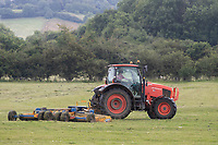 13-7-2021 Topping grassland in Rutland.<br /> ©Tim Scrivener Photographer 07850 303986<br />      ....Covering Agriculture In The UK....