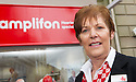 Amplifon branch coordinator Sandra Cameron<br /> <br /> <br /> 29/06/2016    022_amplifon  <br /> Copyright  Pic : James Stewart   <br /> James Stewart Photography, 19 Carronlea Drive, Falkirk. FK2 8DN  <br /> Vat Reg No. 607 6932 25  <br /> Mobile : +44 (0)7721 416997  <br /> E-mail  :  jim@jspa.co.uk  <br /> If you require further information then contact Jim Stewart on any of the numbers above ...
