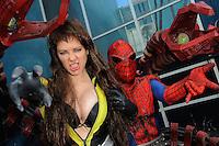 Long Beach Comic Expo - Day 1