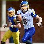 South Dakota State Spring Football game