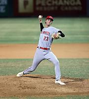 Johnnie Schneider - 2021 Arizona League Reds (Bill Mitchell)