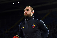 Pau Lopez of AS Roma <br /> Roma 07/02/2020 Stadio Olimpico <br /> Football Serie A 2019/2020 <br /> AS Roma - Bologna FC <br /> Photo Andrea Staccioli / Insidefoto