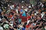 FESTA DI PRESENTAZIONE DEL CALENDARIO DI MEO -  <br /> PALAZZO KADIRI  MARRAKECH 2010