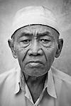 Portrait of Haji Aminullah.