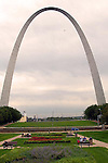 ARCHES IN ST LOUIS