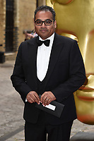Krishnan Guru Murphy<br /> at the BAFTA Craft Awards 2019, The Brewery, London<br /> <br /> ©Ash Knotek  D3497  28/04/2019