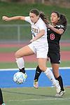 Soccer: Elizabeth Girls @ Cranford