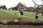 2020-02-22 National XC 165 NT Course