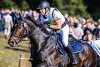 BEL-Maarten Boon rides Gravin van Cantos during the Cross Country for the CCIO4*-NC-L. 2021 NED-Military Boekelo - Enschede FEI Nations Cup Eventing. Boekelo, Netherlands. Saturday 9 October 2021. Copyright Photo: Libby Law Photography