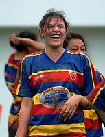 170701 Women's Rugby - Tawa v HOBM