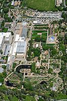 Denver Botanical Gardens, June 2014. 84678