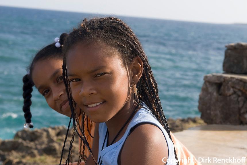 Dominikanische Republik, am Strand von Boca de Yuma bei Bayahibe