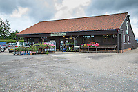 Farm shop - Norfolk