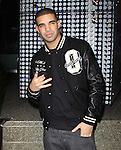 Drake at the Bing After-Party following Bing's Celebration of Creative Minds held at Boa Steakhouse in West Hollywood, California on June 22,2010                                                                               © 2010 Debbie VanStory / Hollywood Press Agency