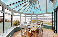 BNPS.co.uk (01202 558833)<br /> Pic: Albury&Hall/BNPS<br /> <br /> Pier Cottage.<br /> <br /> Love Islands ? - Then this idyllic spot in the middle of Poole harbour in Dorset could be the perfect escape.<br /> <br /> 15 acre Round island has been put up for long term rent by its owners for £15,000 a month.