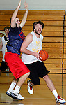 2013 South Dakota State Amateur Basketball