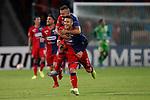 Independiente Medellín venció 4-0 a Deportivo Táchira. Fase 2 Conmebol Libertadores 2020.