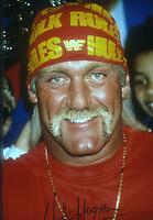 Hulk Hogan, 1993, Photo By John Barrett/PHOTOlink