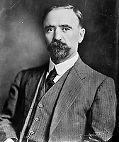 before 1914. File Photo -<br /> Francisco I. Madero, former Mexican president.