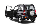 Car images of a 2014 Suzuki JIMNY JLX X-Citement 3 Door SUV 4WD Doors