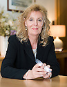 Solicitor General Lesley Thomson QC