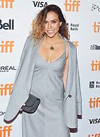 "17 September 2021 - Toronto, Ontario, Canada - Nathalie Biancheri. 2021 Toronto International Film Festival - ""Wolf"" Premiere held at Princess of Wales Theatre. Photo Credit: Brent Perniac/AdMedia"