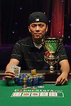 APPT Season 2: Macau High Roller