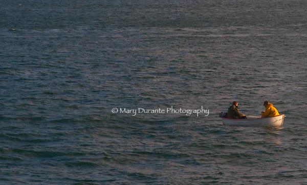 NZ fisherman