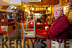 Jerry Behan of the Horseshoe Bar and Restaurant