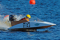 12-V   (Outboard Runabout)