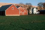 Farming Ranching & AG Biz