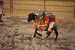 SEBRA - Fishersville, VA - 8.7.2014 - Mutton Bustin'