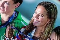 EFIMOVA Yuliya RUS RUSSIA Gold Medal<br /> Gwangju South Korea 26/07/2019<br /> Swimming Women's 200m Breaststroke Final<br /> 18th FINA World Aquatics Championships<br /> Nambu University Aquatics Center <br /> Photo © Andrea Staccioli / Deepbluemedia / Insidefoto