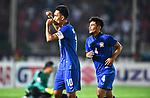 Match Action of the AFF Suzuki Cup 2016 on 04 December 2016. Photo by Stringer / Lagardere Sports