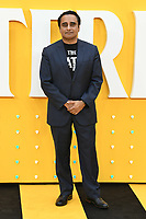 """Sanjeev Bashkar<br /> arriving for the """"Yesterday"""" UK premiere at the Odeon Luxe, Leicester Square, London<br /> <br /> ©Ash Knotek  D3510  18/06/2019"""