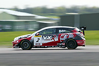 Round 2 of the 2005 British Touring Car Championship. #2. Yvan Muller (FRA). VX Racing. Vauxhall Astra Sport Hatch.
